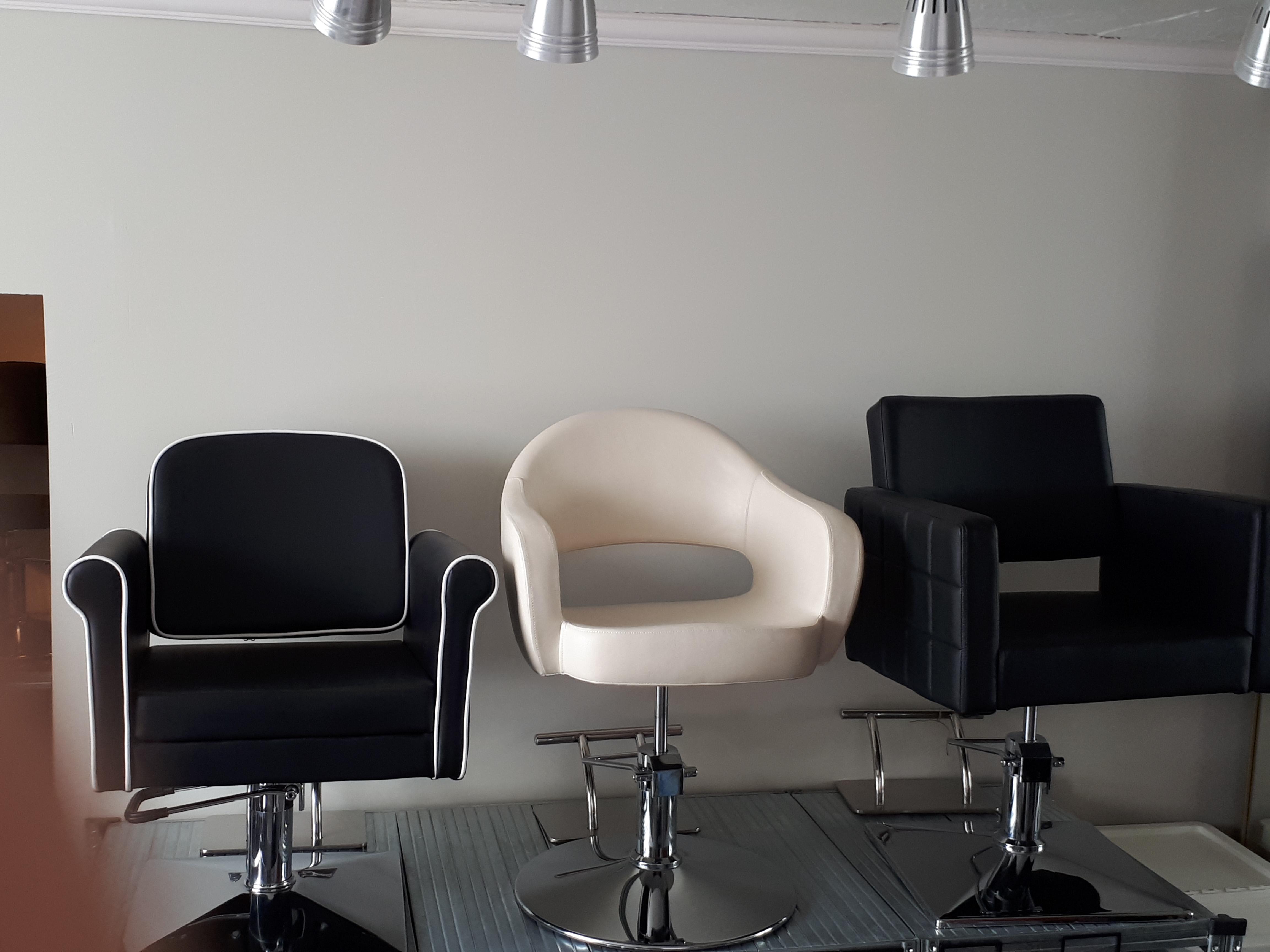 ergonómiai fodrász szék